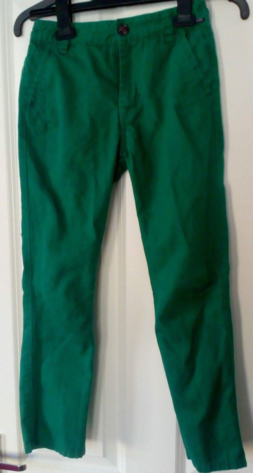200ec89d1 Baker by Ted Baker - Trousers - Age 9 (134 cm) - Green - Debenhams ...