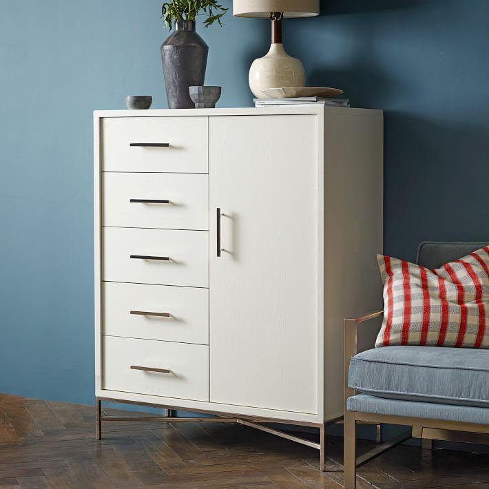 City Chifforobe Ndash White Modern Bedroom Furniture Bedroom Night Stands Modern Bedroom Dressers