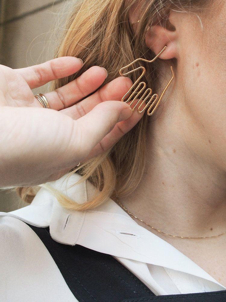 NYFW New York Fashion Week Day Two Recap OOTD Acne Studios MoMA Backstage Taylr Anne www.taylranne.com