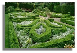 Illustrated Guide To Places To Visit Greenbank Gardens Clarkston Parterre Garden Garden Hedges Front Landscaping