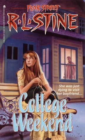 R.L. Stine Fear Street College Weekend (No. 32)