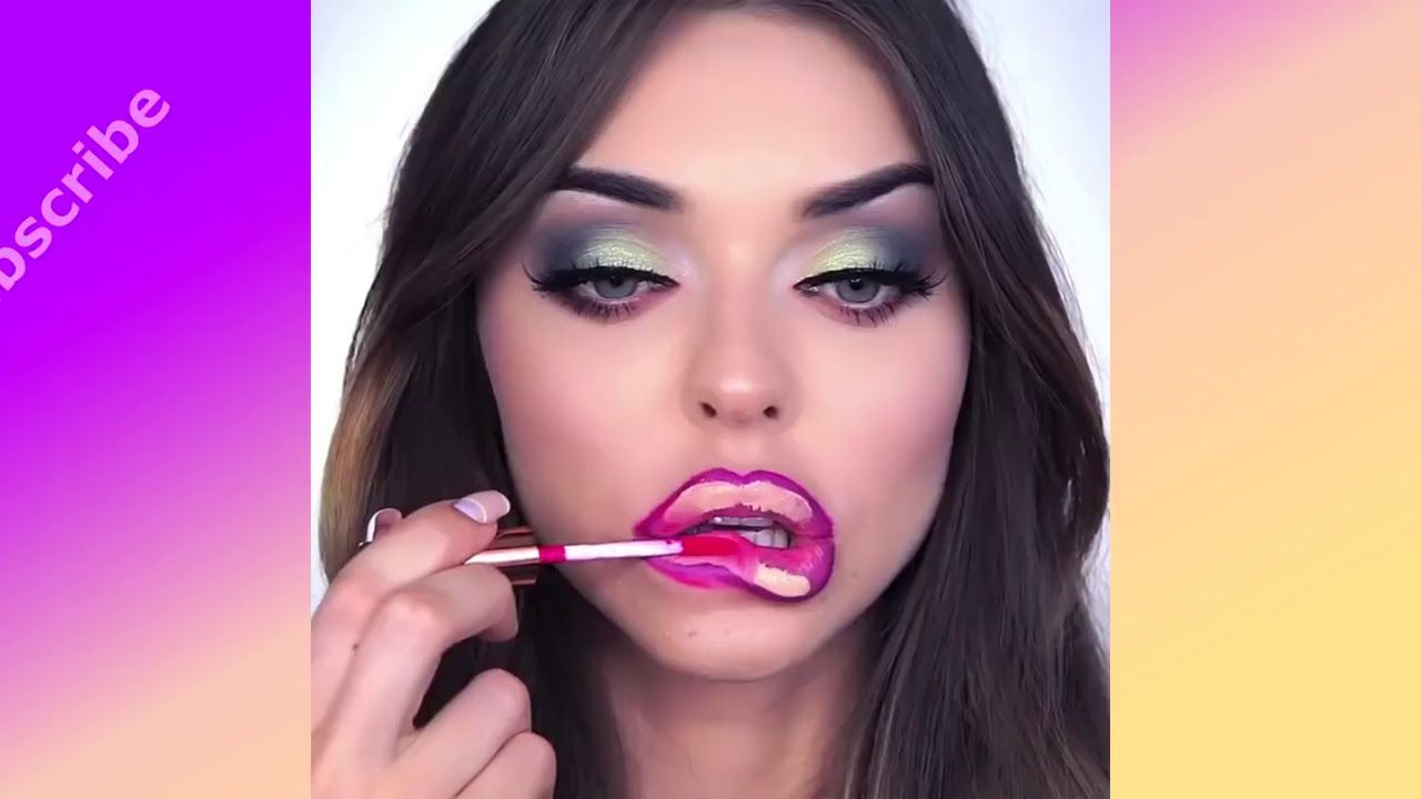 Top viral makeup videos on youtube best makeup tutorials lovelulus top viral makeup videos on youtube best makeup tutorials baditri Images