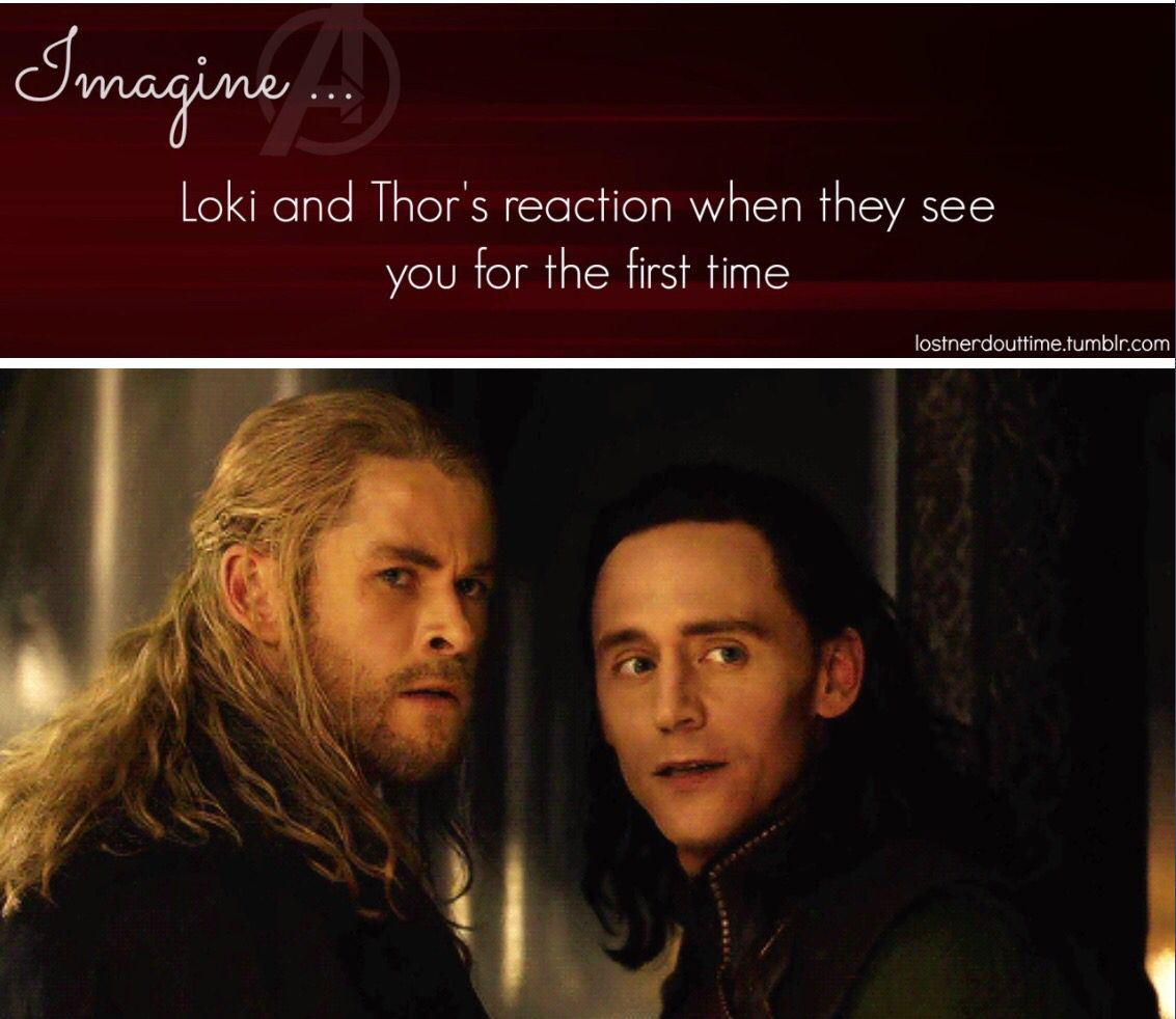 Loki Thor | Avengers imagine | Loki marvel, Marvel, Avengers imagines