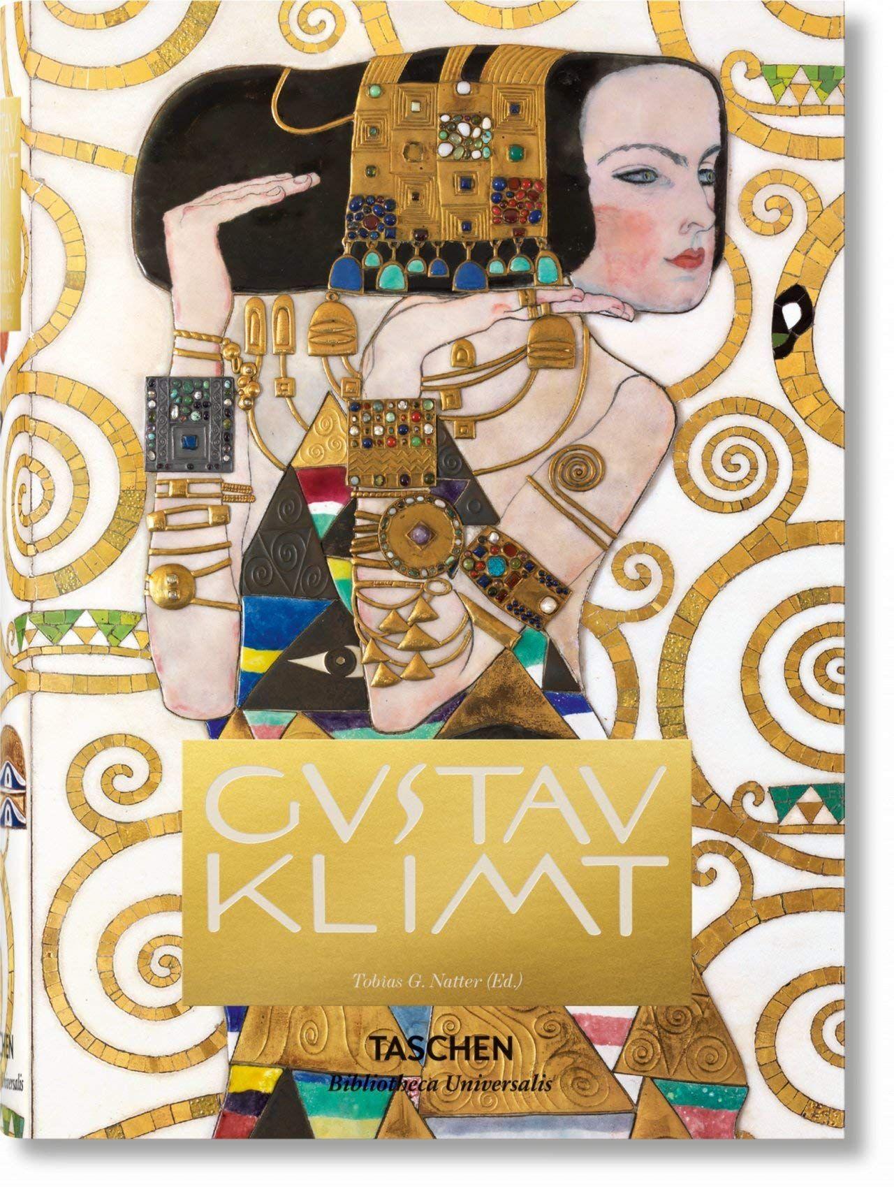 Gustav Klimt Drawings And Paintings Bibliotheca Universalis Ad Drawings Klimt Gustav Universalis Klimt Gustav Klimt Painted Books