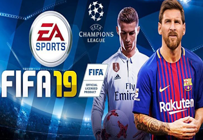 Fifa 19 Ratings The 100 Best Fifa 19 Players To Net You Footballing Glory Fifa Fifa Games Ea Sports Fifa