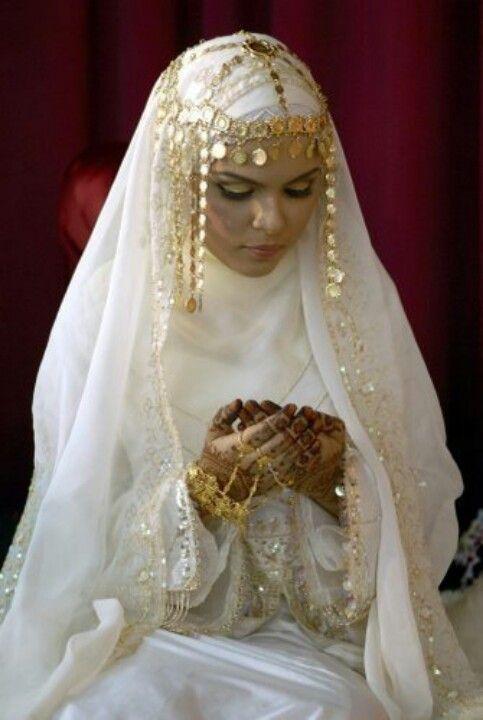 Palestinian Wedding Dresses