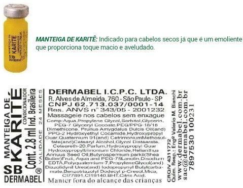 Manteiga De Karite Oleo De Argan Loja De Produtos De Beleza