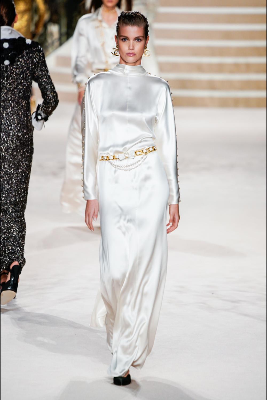 Sfilata Chanel Parigi – Pre-Collezioni Autunno-Inverno 2020-21 – Vogue
