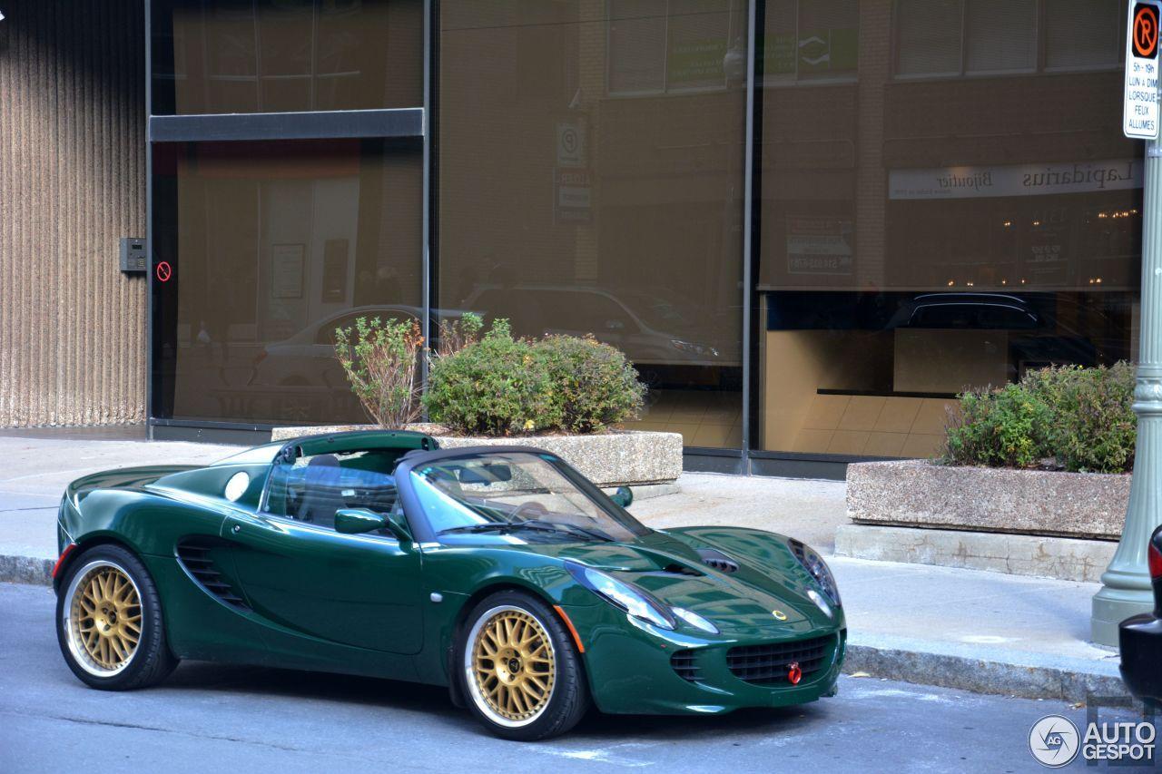 lotus elise s2 111s 1