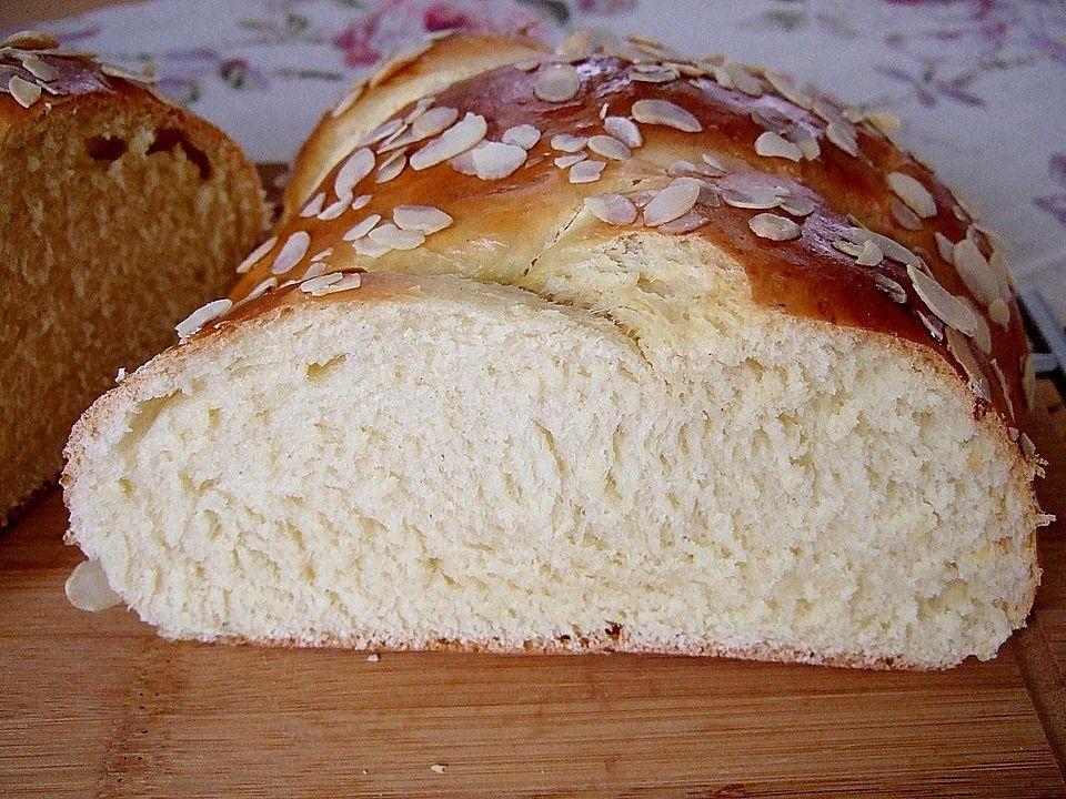 Französische Brioche, beste der Welt von Riko17   Chefkoch