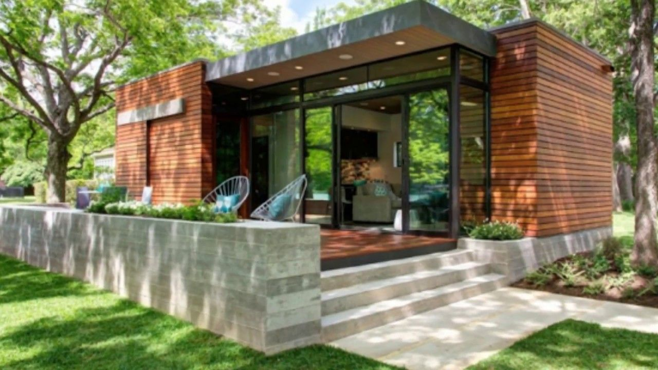 living in a tiny house modern and luxurious tiny house on beautiful tiny home ever id=89360