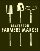 Beaverton Farmers Market- Season opens May 12th. Great place for the family to visit!