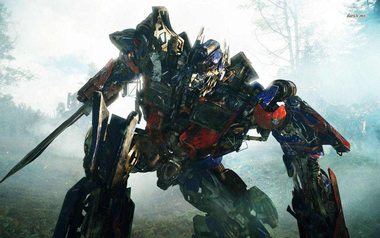 transformers optimus prime wallpaper | optimus prime - transformers