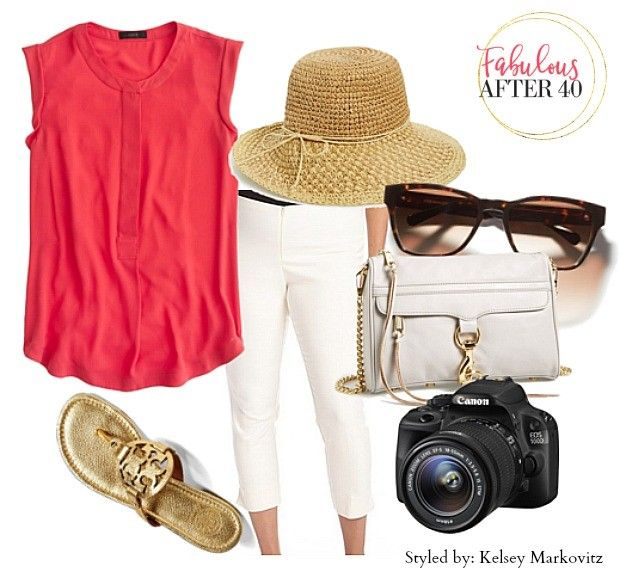 What to Wear on a Caribbean Cruise   Fabulous After 40   How to ...