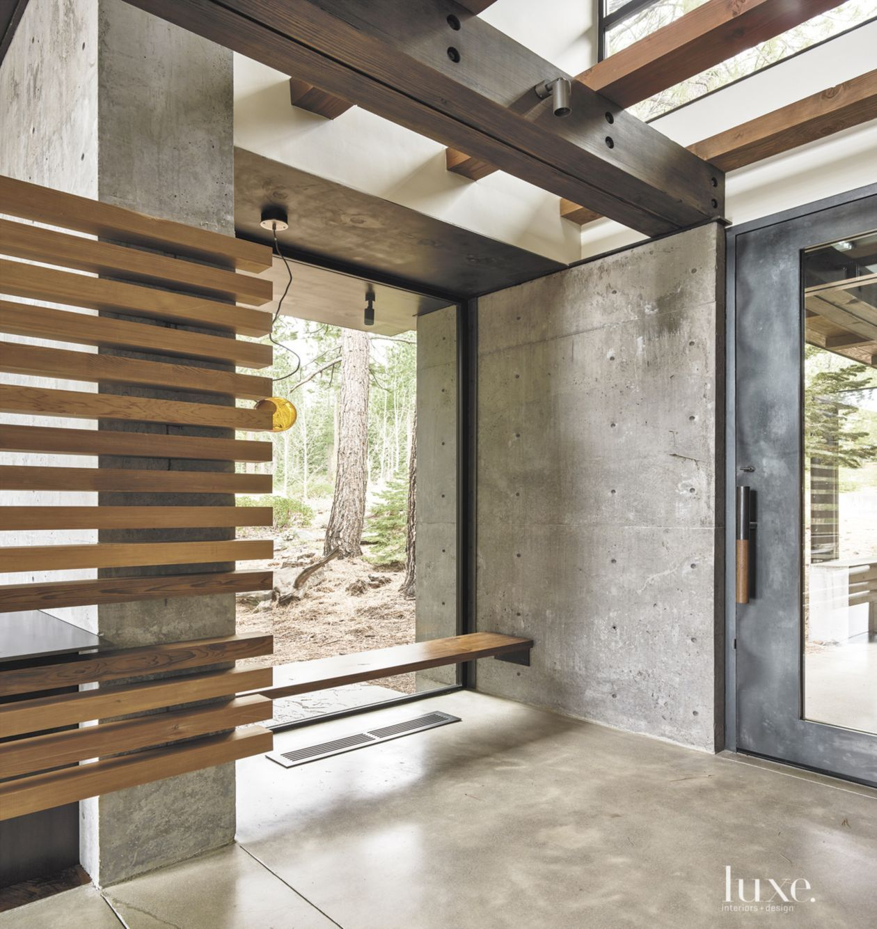 Best A Contemporary Woodland Truckee Retreat Near Lake Tahoe 400 x 300