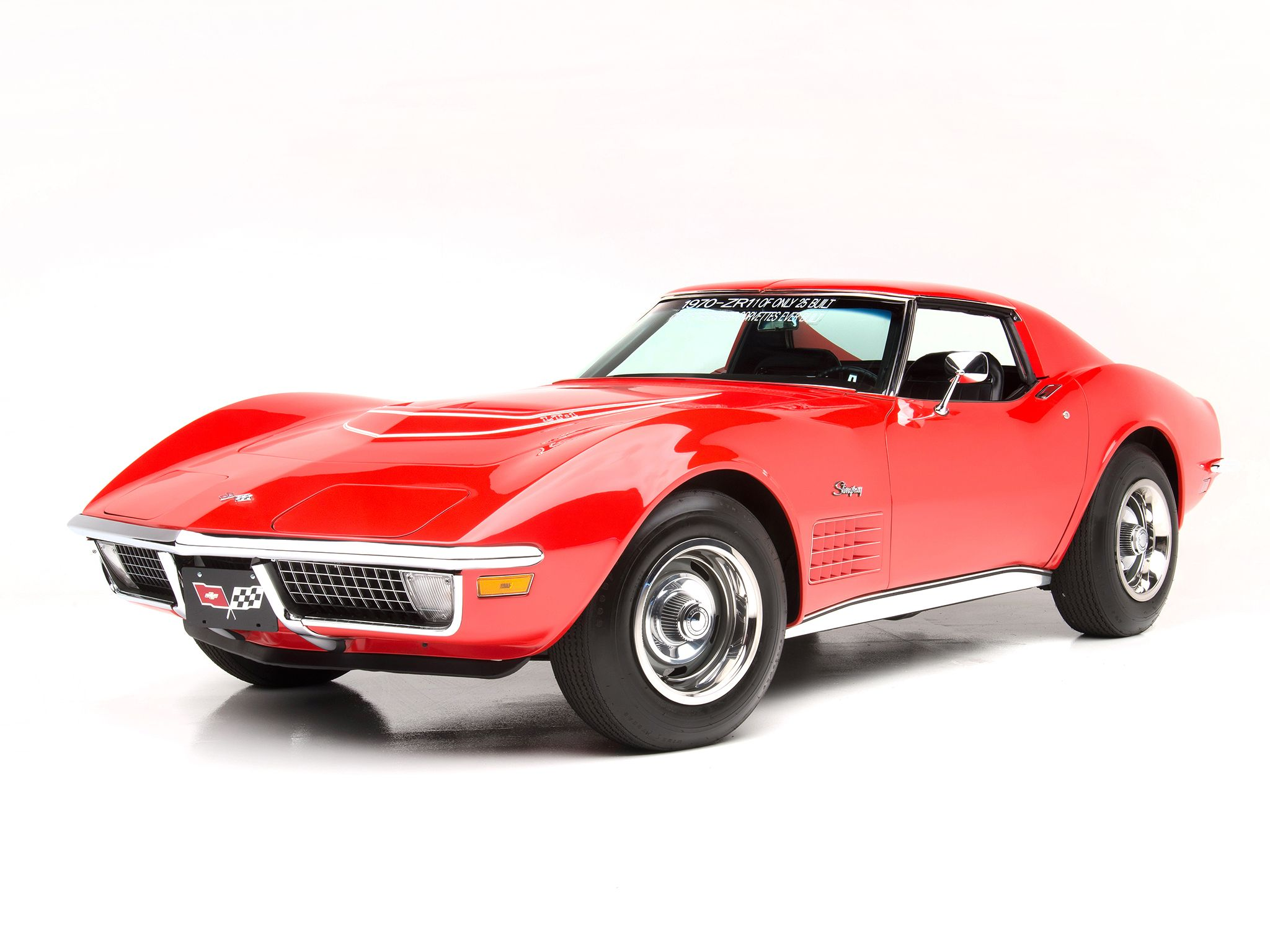 1970 chevrolet c3 corvette stingray zr 1 c3 corvettes. Black Bedroom Furniture Sets. Home Design Ideas