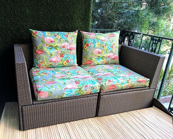 Pin By Rockin Cushions On Ikea Outdoor Slipcovers Outdoor Furniture Covers Furniture Covers Ikea Arholma