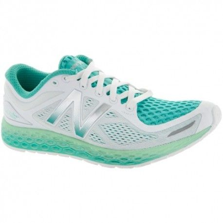 new balance foam trail,New Balance Fresh Foam Zante v2 Breathe Women's White /Sea Foam/Reef