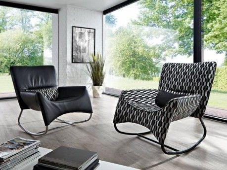 Rockstar - W Schillig - Sessel Top-Angebot Flamme Küchen + - antike mobel modernen wohnraumen