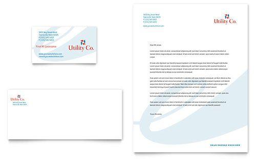 10 images about letterhead – Business Letterhead Format