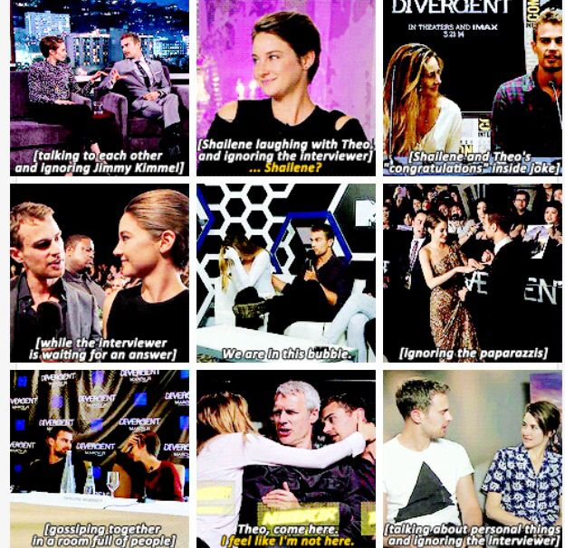 Sheo + THE BUBBLE= too much cuteness!!!!