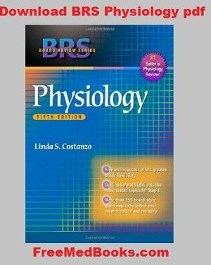 Brs Physiology Pdf Review And Download Free Suresh Pinterest