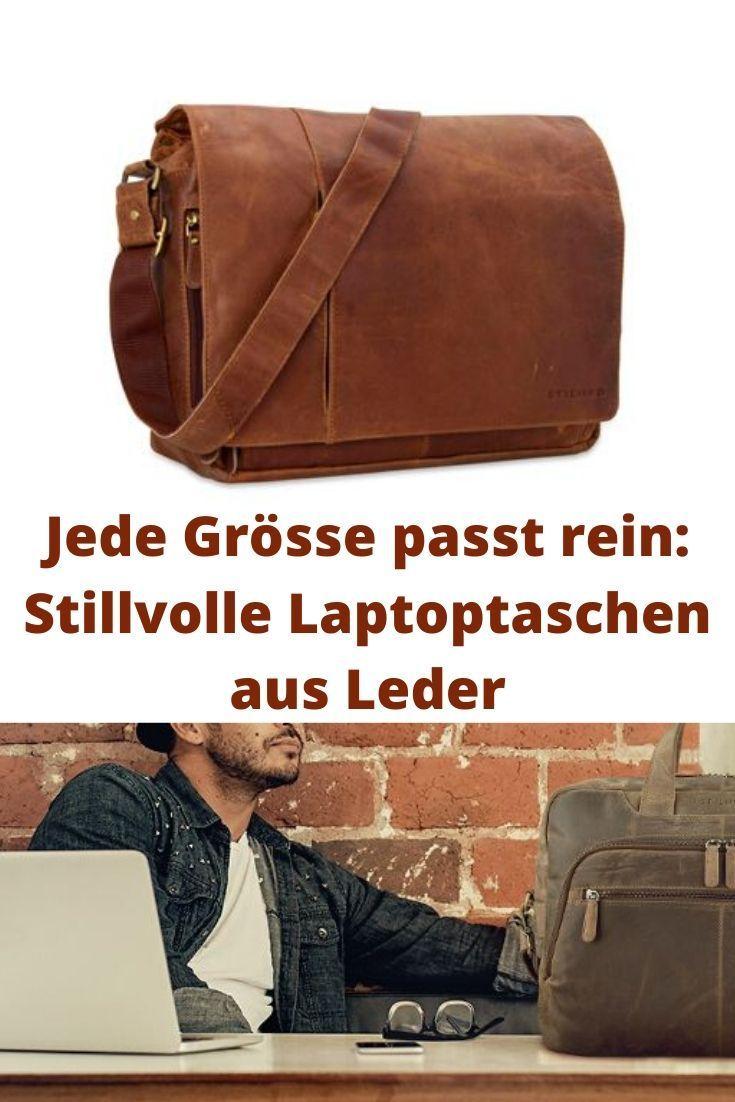 Leder Laptoptaschen Stilvoller Schutz Für Ihren Laptop Ob 13 3 Zoll Macbook Oder Xxl Profi Laptops Bis 19 Zoll In In 2020 Laptoptasche Leder Laptop Tasche Taschen