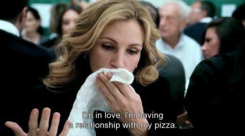 Eat Pray Love Tumblr Trechos De Filmes Inspirar Expirar Filmes