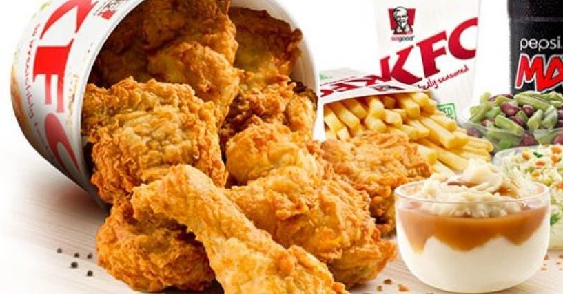 The Best Items At Kfc Aren T Necessarily On The Menu But They Are