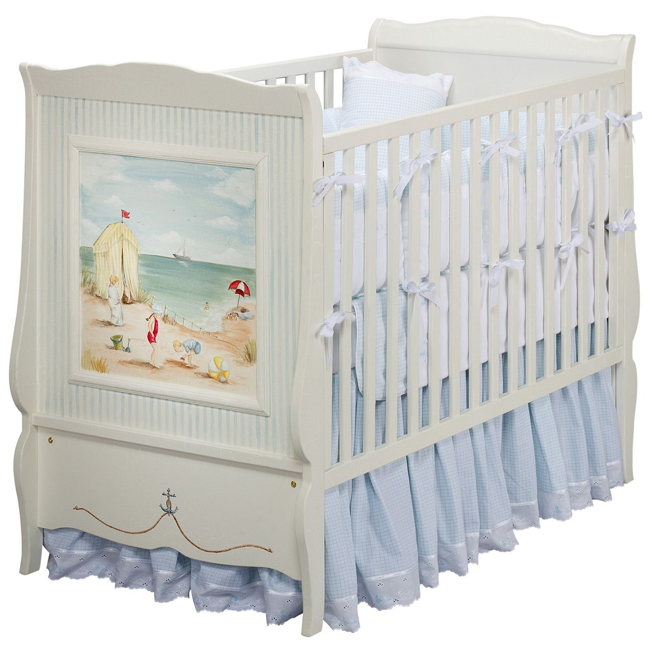 AFK Cottage Crib Seashore AFK88