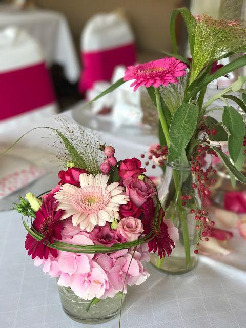 Beste Aussichten Tischdeko Hochzeit Am See Herbsthochzeit