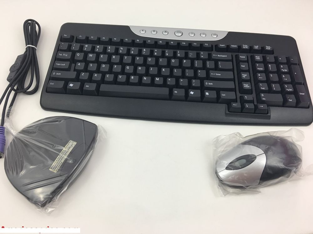 BenQ Keyboard Wireless Keyboard RF-GP New
