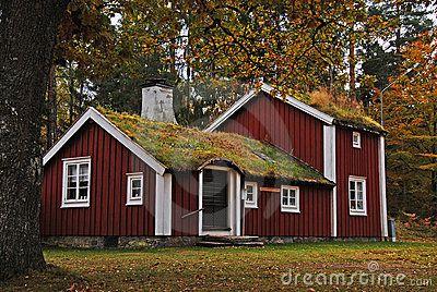 Houten Woning Ideeen : Houten huizen rood google zoeken ideeën voor het huis