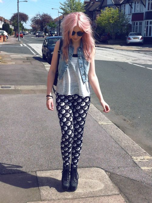 hipster tumblr girls outfits - Google Search