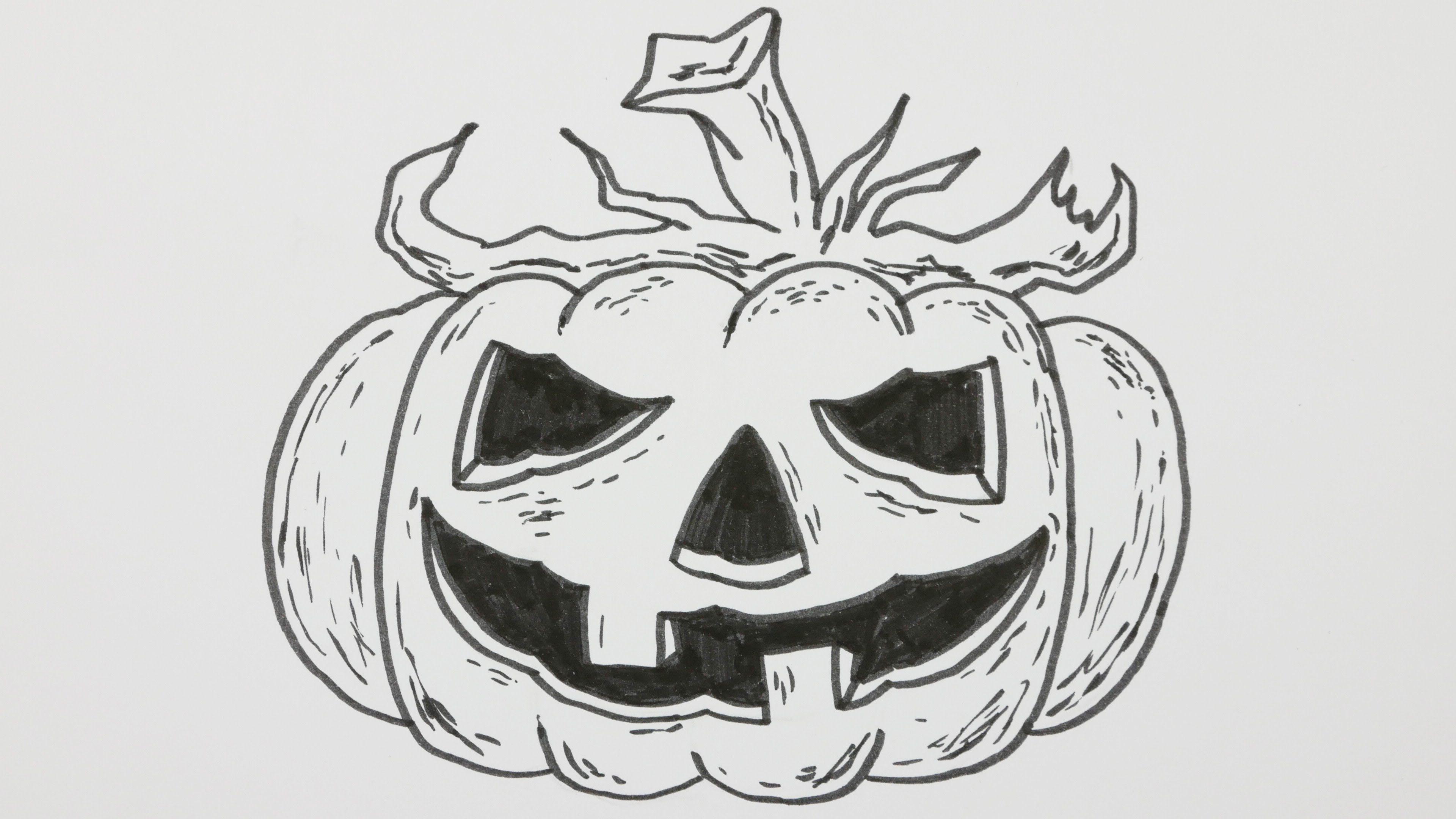Открытка хэллоуин карандашом, пацан нет пацана