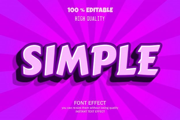 Download Wedding Style Text Effect in 2020 | Text effects, Easy ...