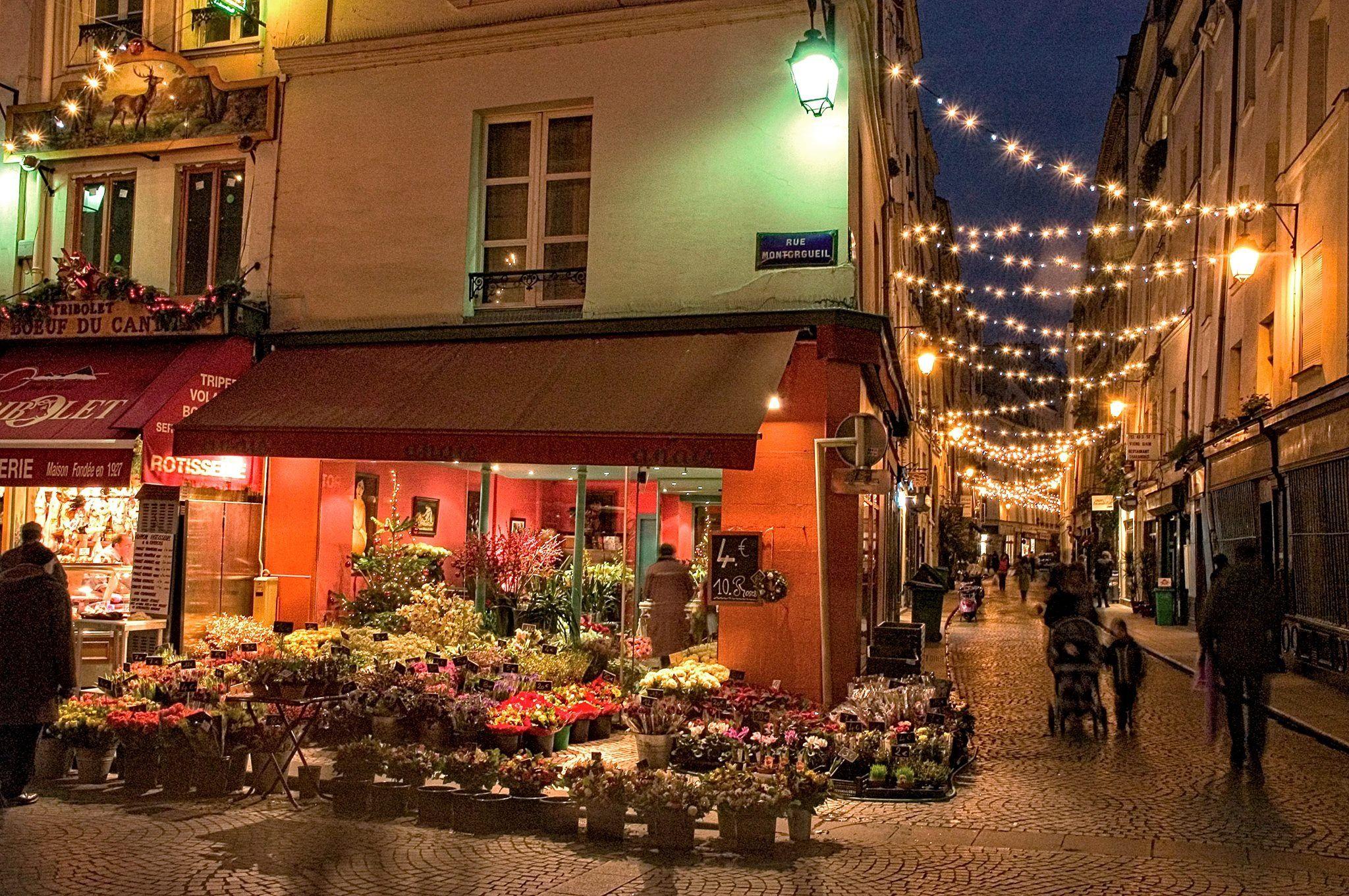 Paris at nite...  :)