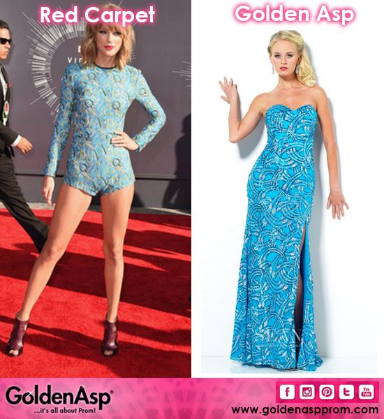 Taylor Swift Golden Asp carries all the newest styles and trends ...