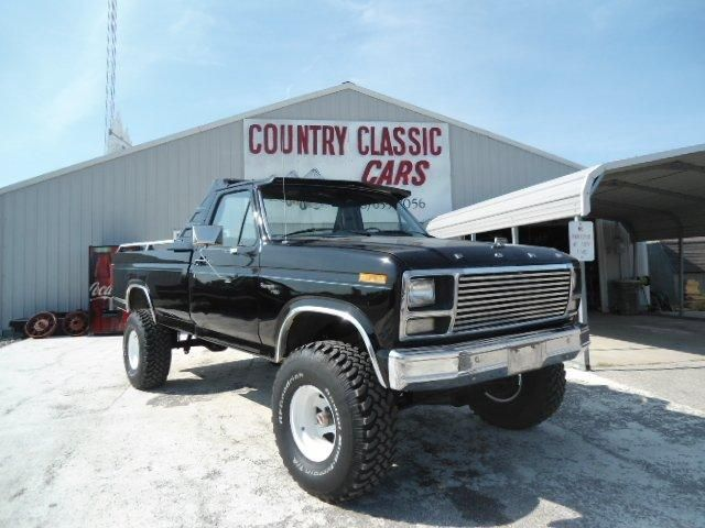 1980 Ford F150 Besides The Baseball Cap Visor I Would Love To
