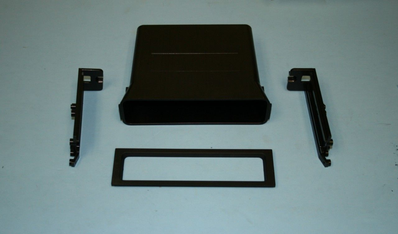 small resolution of vw radio stereo install mount dash kit 9906 ebay