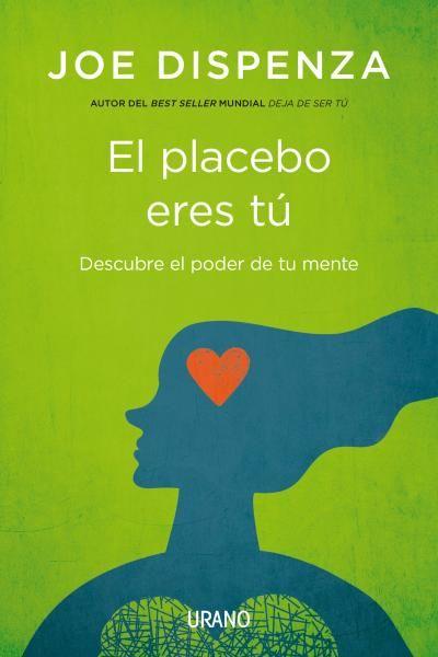 """""""El placebo eres tú es un auténtico manual de instrucciones para provocar milagros en tu cuerpo, en tu salud y en tu vida."""" Christiane Northrup La mente posee unas capacidades asombrosas. No solo es capaz de transformar la experiencia sino también de influir en la materia: tomando el control del pensamiento y la s emociones podemos reprogramar nuestras células; poseemos ... https://www.youtube.com/watch?v=-ji8-u_uMQY…"""