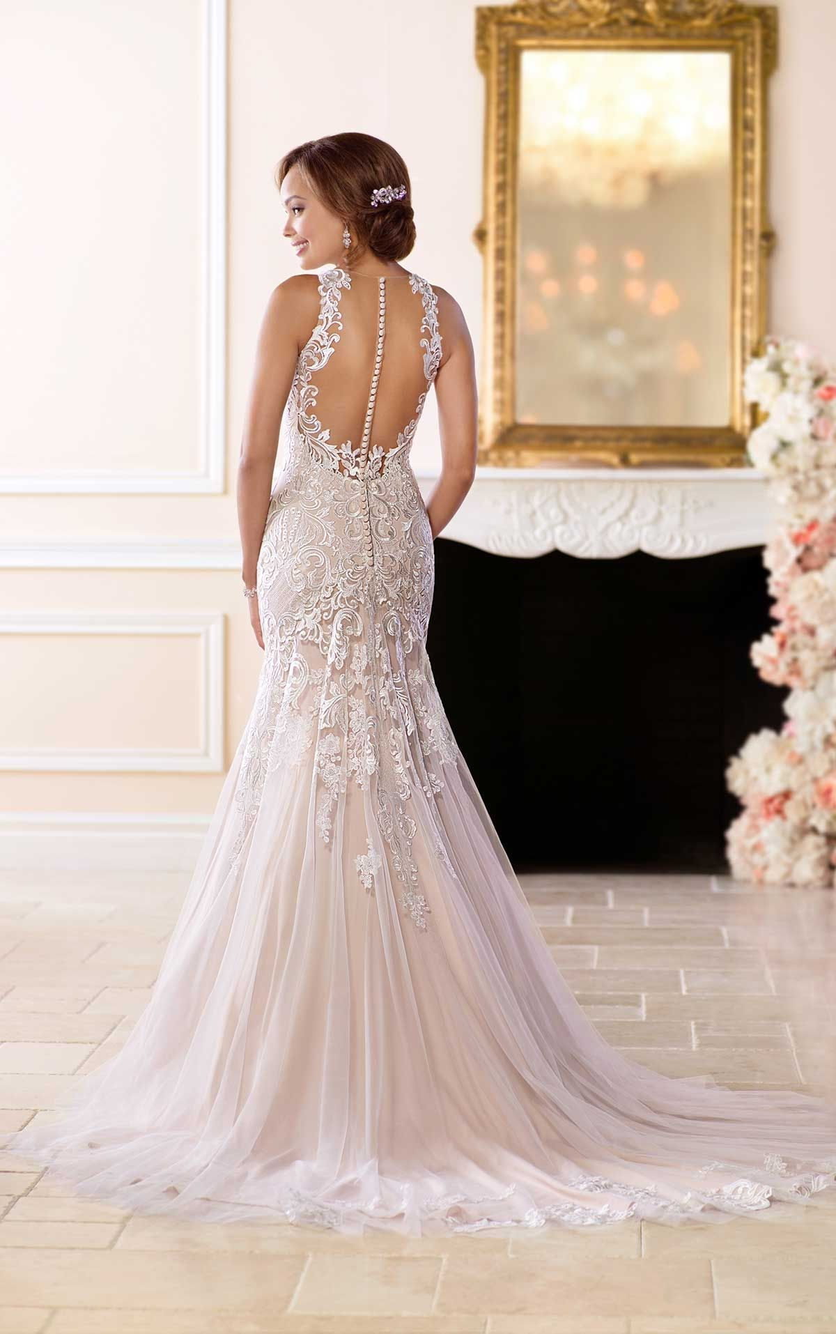 6600 Wedding Dresses In Newport Cardiff South Wales At All About Eve Bridal Stella York Wedding Dress Ball Gown Wedding Dress Mermaid Dresses