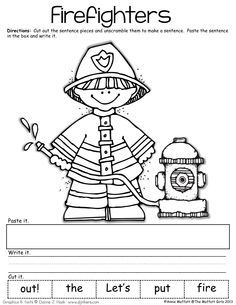 Image Result For Memory Community Helpers Free To Printable Coloring Pages