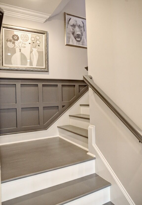 Inspirational Stairs for Basement