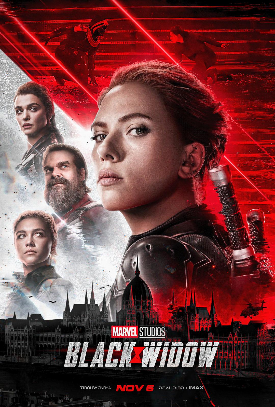 Blackwidow Movie Poster On Behance Black Widow Marvel Black Widow Movie Black Widow