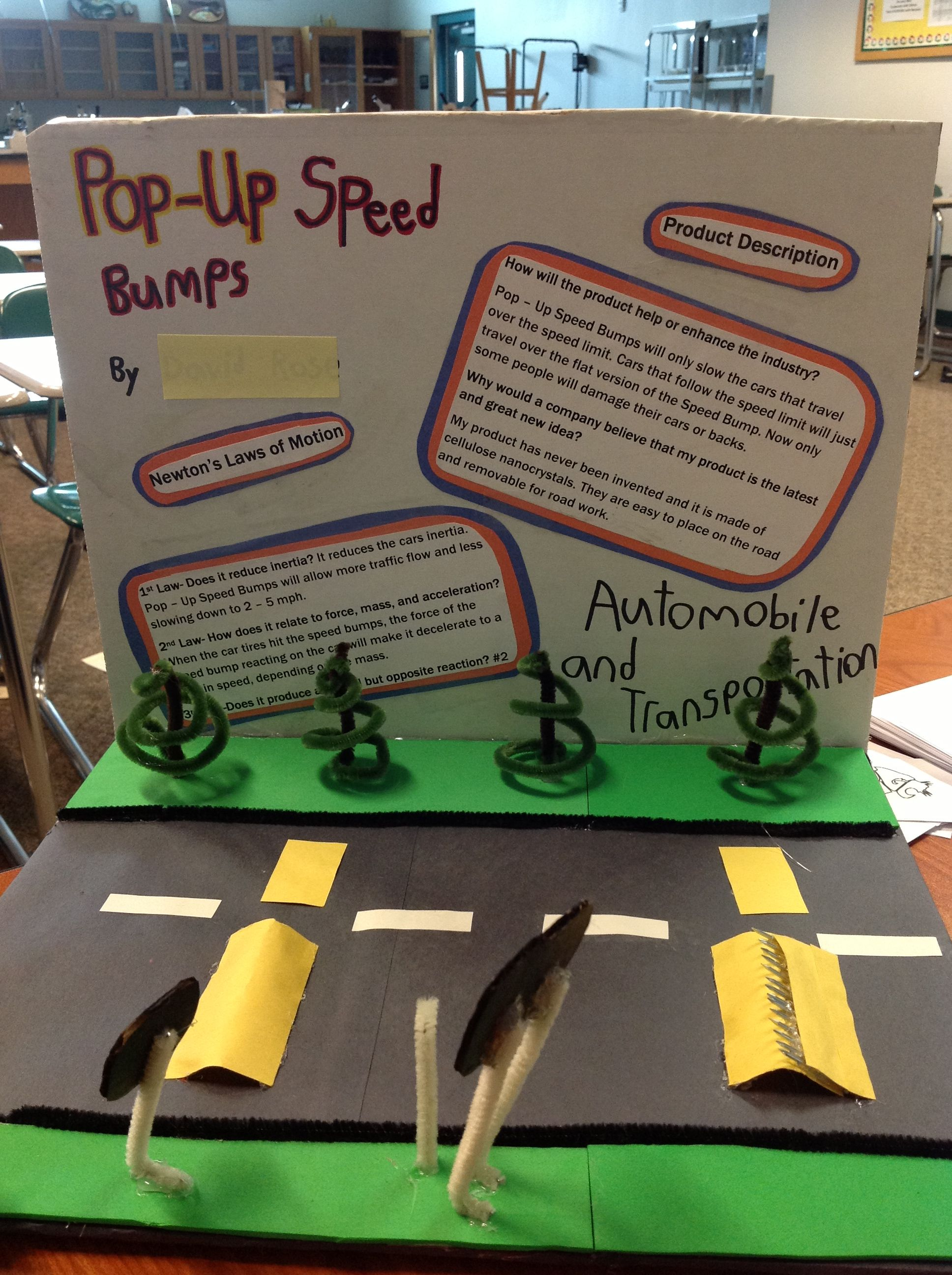 8th Grade Tsw Investigate And Describe Applications Of