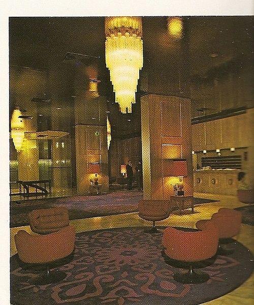 Interior Design: Lennons Plaza Hotel, Brisbane, Australia