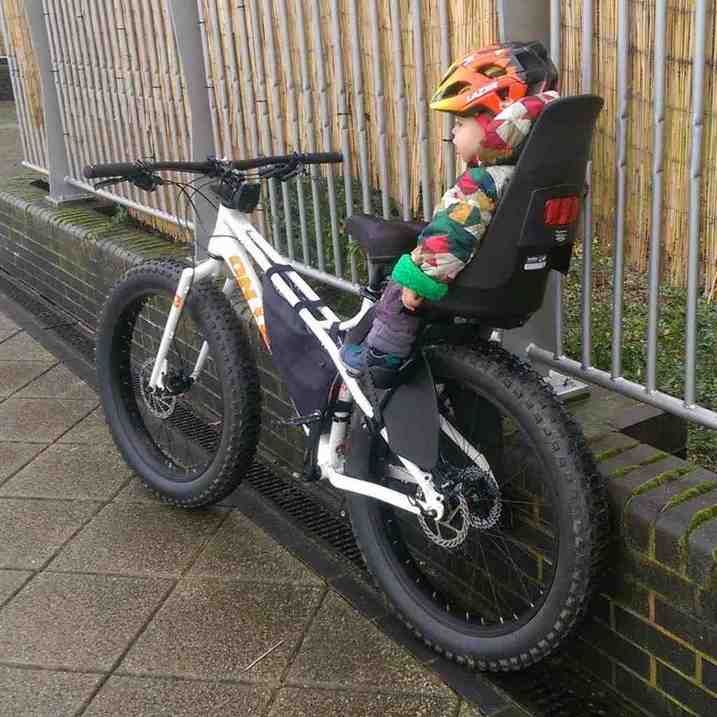 Mountain Bike Baby Seat With Images Bike Baby Seat