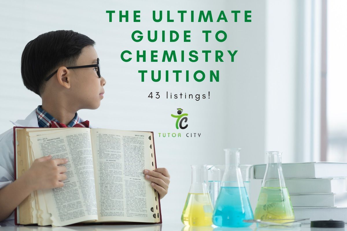 Best chemistry help website