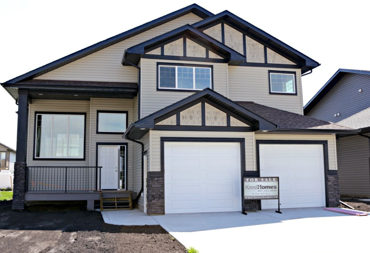Krest Homes Photo Gallery Home Photo House Exterior Building A